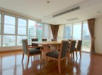 Spacious-Three-Bedroom-Plus-Maid-Condo-for-Rent-in-Phrom-Phong-7