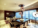 Stunning Three Bedroom Condo for Rent in Phrom Phong-9