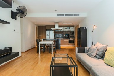 Stylish Two Bedroom Condo for Rent in Ekkamai
