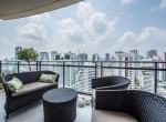 Exquisite Four Bedroom Condo for Rent in Phrom Phong