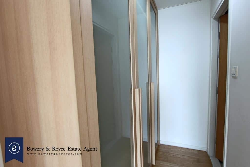 Great Location One Bedroom Condo for Rent and for Sale in Asoke