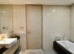 immaculate two bedroom condo for rent in Phrom Phong-10