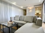 immaculate two bedroom condo for rent in Phrom Phong-3
