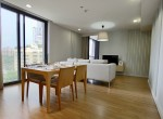 immaculate two bedroom condo for rent in Phrom Phong-5