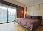 large two bedroom plus maid quarter condo for rent in Phrom Phong-11
