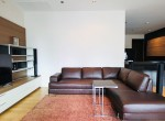 large two bedroom plus maid quarter condo for rent in Phrom Phong-4