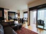 large two bedroom plus maid quarter condo for rent in Phrom Phong-5