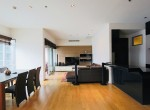 large two bedroom plus maid quarter condo for rent in Phrom Phong-7