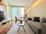 lovely one bedroom condo for rent in Phrom Phong-1