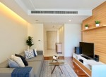 lovely one bedroom condo for rent in Phrom Phong-11