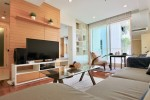 Lovely One Bedroom Condo for Rent in Phrom Phong