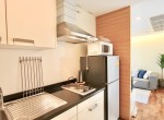 lovely one bedroom condo for rent in Phrom Phong-13
