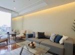 lovely one bedroom condo for rent in Phrom Phong-2