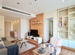 lovely one bedroom condo for rent in Phrom Phong-3