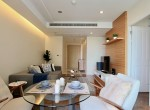lovely one bedroom condo for rent in Phrom Phong-4