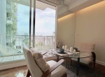 lovely one bedroom condo for rent in Phrom Phong-5