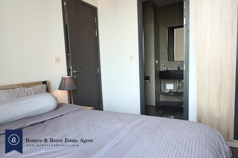 Lovely One Bedroom Condo for Rent in Asoke