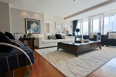 Luxurious Three Bedroom Plus Maid Condo for Sale in Thong Lor
