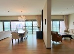 masterful design three bedroom condo for rent in Phrom Phong-1