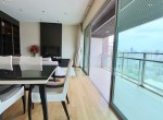 masterful design three bedroom condo for rent in Phrom Phong-12