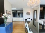 masterful design three bedroom condo for rent in Phrom Phong-13