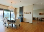 masterful design three bedroom condo for rent in Phrom Phong-14