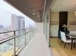 masterful design three bedroom condo for rent in Phrom Phong-3