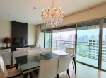 masterful design three bedroom condo for rent in Phrom Phong-4