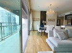 masterful design three bedroom condo for rent in Phrom Phong-5