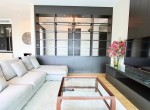 masterful design three bedroom condo for rent in Phrom Phong-7