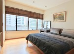 spacious three bedroom plus maid condo for rent in Phrom Phong-16