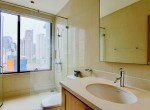 spacious three bedroom plus maid condo for rent in Phrom Phong-19