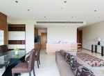 spacious three bedroom plus maid condo for rent in Phrom Phong-8