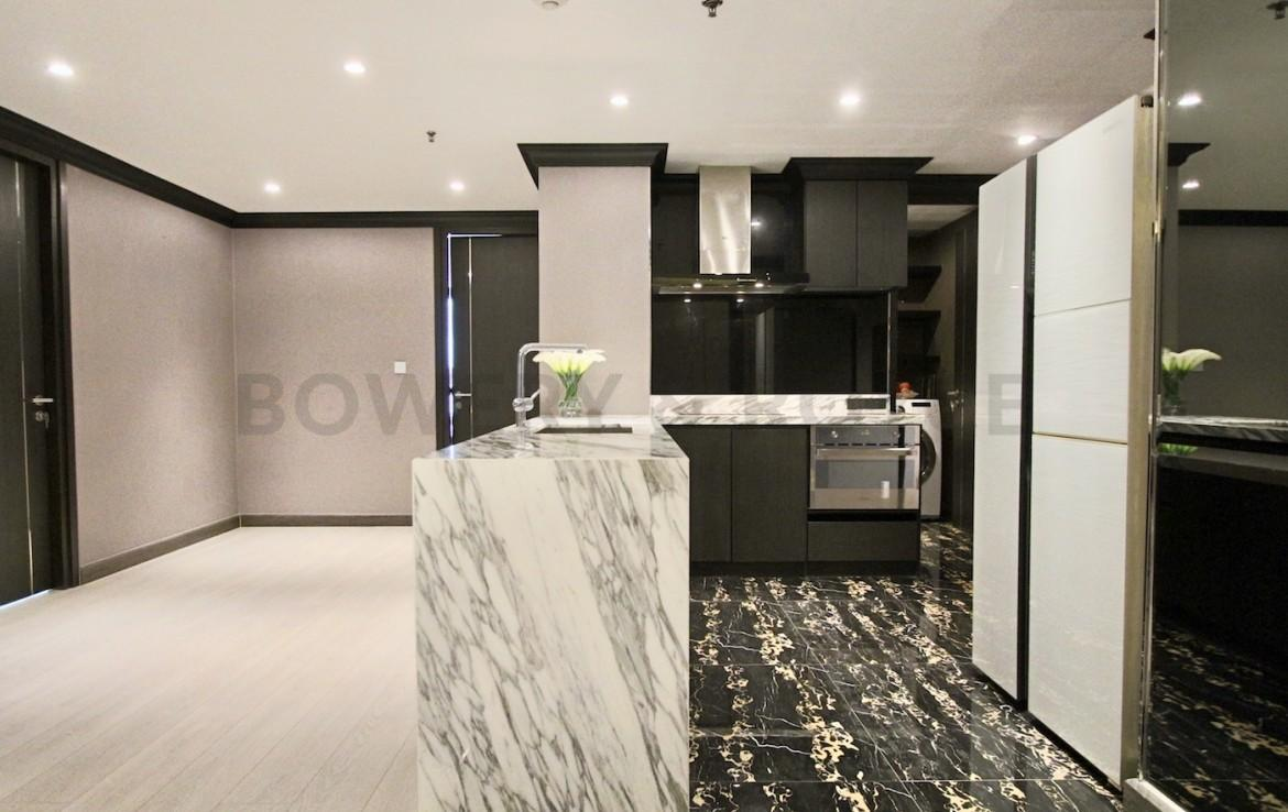 Stylish Two Bedroom Plus Office Condo for Rent & for Sale in Phrom Phong