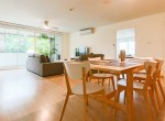 Peaceful Two Bedroom Condo for Rent in Phrom Phong