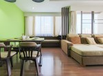 Chic Two Bedroom Condo for Rent in Phrom Phong