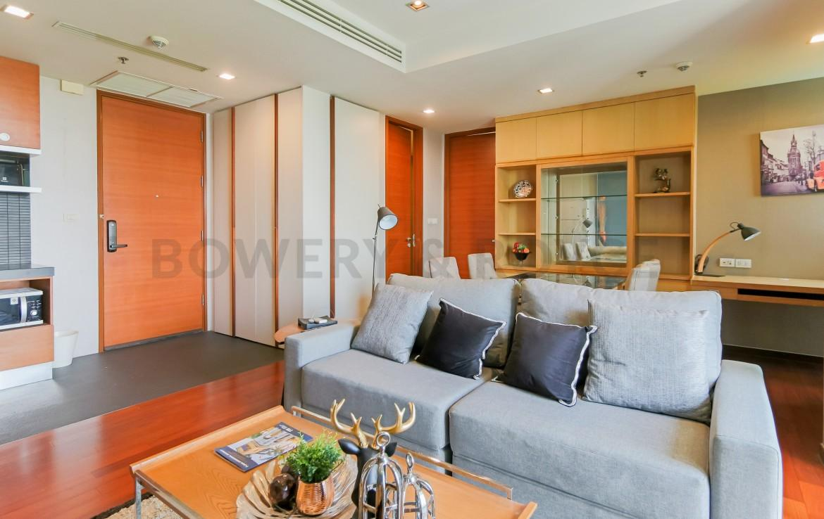 Beautiful One Bedroom Condo for Rent in Thong Lor