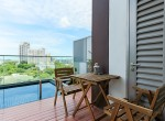 Modern Two Bedroom with Private Pool Condo for Rent in Thong Lor