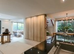 Modern Contemporary Four Bedroom Detached House For Sale in Phra Khanong-7