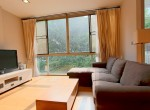 Peaceful One Bedroom Condo for Rent in Phra Khanong-3