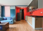 Retro-Style-One-Bedroom-Plus-Study-Condo-for-Rent-and-for-Sale-in-Ekkamai-2
