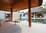 Luxury Villa Three Bedroom with Private Pool for Sale in Phuket