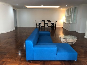 Spacious Two Bedroom Condo for Rent in Asoke