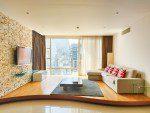 Great Location Three Bedroom Condo for Rent in Ekkamai