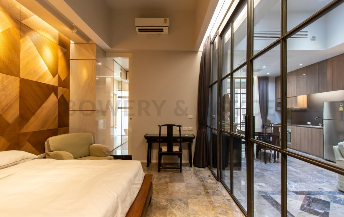 Large One Bedroom Condo for Rent in Phrom Phong