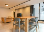 Beautiful three bedroom condo for rent in Phrom Phong