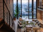 Industrial-loft-style-condo-for-sale-in-sathorn-9