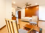 Marble Flooring Three Bedroom Apartment for Rent in Phrom Phong-9