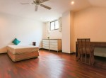 Residential Four Bedroom Duplex Apartment for Rent in Phrom Phong-17