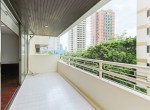 Large Three Bedroom Apartment for Rent in Phrom Phong-4